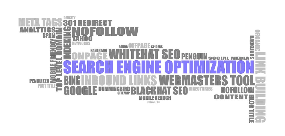 Activ Search Engine Optimisation